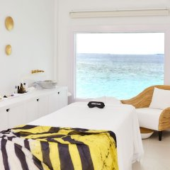 Отель Carpe Diem Beach Resort & Spa - All inclusive спа