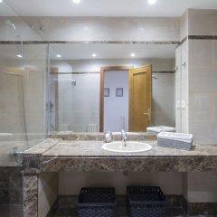 Отель Alterhome Apartamento Plaza Espana Iv Испания, Мадрид - отзывы, цены и фото номеров - забронировать отель Alterhome Apartamento Plaza Espana Iv онлайн ванная фото 2