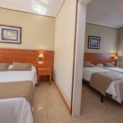 Отель Hostal Gallet Испания, Курорт Росес - отзывы, цены и фото номеров - забронировать отель Hostal Gallet онлайн комната для гостей