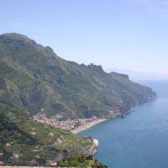 Отель Palumbo Италия, Равелло - отзывы, цены и фото номеров - забронировать отель Palumbo онлайн пляж фото 2