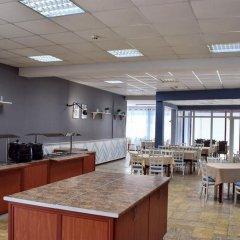 Отель Continental - Happy Land Hotel Болгария, Солнечный берег - отзывы, цены и фото номеров - забронировать отель Continental - Happy Land Hotel онлайн питание