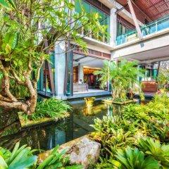 Отель Wyndham Sea Pearl Resort Phuket Таиланд, Пхукет - отзывы, цены и фото номеров - забронировать отель Wyndham Sea Pearl Resort Phuket онлайн фото 5