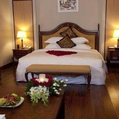 Отель Vinpearl Luxury Nha Trang Вьетнам, Нячанг - 1 отзыв об отеле, цены и фото номеров - забронировать отель Vinpearl Luxury Nha Trang онлайн в номере фото 2