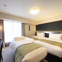 Отель Richmond Hotel Premier Asakusa International Япония, Токио - 2 отзыва об отеле, цены и фото номеров - забронировать отель Richmond Hotel Premier Asakusa International онлайн комната для гостей