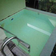 Отель Riverdale Eco Resort Шри-Ланка, Берувела - отзывы, цены и фото номеров - забронировать отель Riverdale Eco Resort онлайн бассейн фото 2
