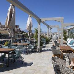 Отель COCO-MAT Athens BC Афины гостиничный бар фото 2