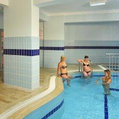 Lioness Hotel Турция, Аланья - отзывы, цены и фото номеров - забронировать отель Lioness Hotel онлайн бассейн