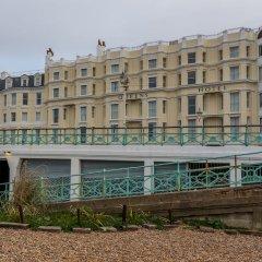 Отель Queens Hotel Великобритания, Брайтон - отзывы, цены и фото номеров - забронировать отель Queens Hotel онлайн фото 7