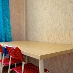 Апартаменты LUXKV Apartment on Rublevskoe shosse 95 удобства в номере