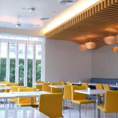 Отель The Beach Heights Resort Таиланд, Пхукет - 7 отзывов об отеле, цены и фото номеров - забронировать отель The Beach Heights Resort онлайн фото 3
