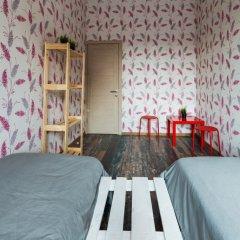 Гостиница Жилое помещение BRO в Москве 4 отзыва об отеле, цены и фото номеров - забронировать гостиницу Жилое помещение BRO онлайн Москва комната для гостей фото 5