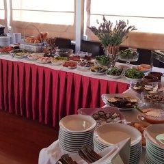 Pamuk City Hotel питание фото 2