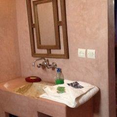 Отель Takojt Марокко, Мерзуга - отзывы, цены и фото номеров - забронировать отель Takojt онлайн ванная