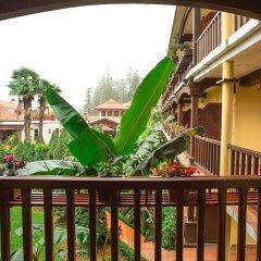 Отель Victoria Sapa Resort & Spa фото 18