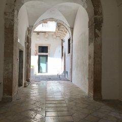 Отель Cortile Siciliano 124 Сиракуза интерьер отеля