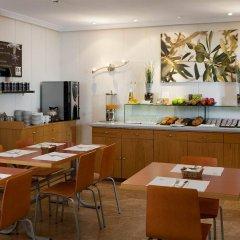 Отель TH La Florida Испания, Мадрид - отзывы, цены и фото номеров - забронировать отель TH La Florida онлайн питание