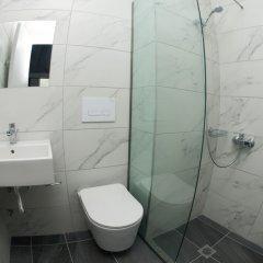 Отель Piramida Албания, Ксамил - отзывы, цены и фото номеров - забронировать отель Piramida онлайн ванная