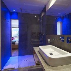 Hotel Sunnwies Натурно ванная фото 2