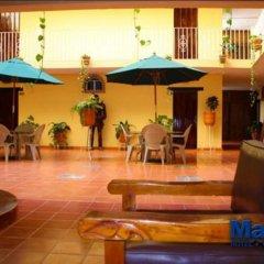 Отель Marlyn Пуэрто-Вальярта