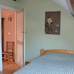 Отель B&B Chambre d'Orfeo Бельгия, Брюссель - отзывы, цены и фото номеров - забронировать отель B&B Chambre d'Orfeo онлайн комната для гостей фото 5