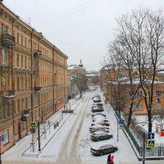 Гостевой Дом Пять Вечеров Санкт-Петербург фото 3