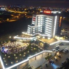 Ramada Plaza Istanbul Asia Airport Турция, Гебзе - отзывы, цены и фото номеров - забронировать отель Ramada Plaza Istanbul Asia Airport онлайн фото 5