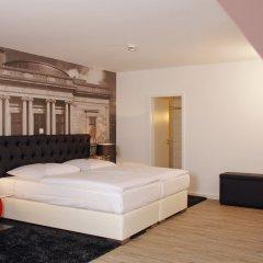 Отель im Haus zur Hanse Германия, Брауншвейг - отзывы, цены и фото номеров - забронировать отель im Haus zur Hanse онлайн комната для гостей