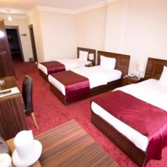 Resmina Hotel Турция, Ван - отзывы, цены и фото номеров - забронировать отель Resmina Hotel онлайн комната для гостей фото 4
