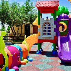 Отель Village Mare Греция, Метаморфоси - отзывы, цены и фото номеров - забронировать отель Village Mare онлайн детские мероприятия фото 2