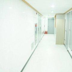 Отель Blessing in Seoul интерьер отеля фото 3