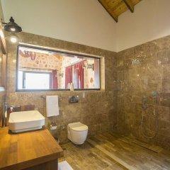Villa Almon by Akdenizvillam Турция, Патара - отзывы, цены и фото номеров - забронировать отель Villa Almon by Akdenizvillam онлайн ванная