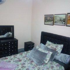 Отель Auberge De Jeunesse Ouarzazate - Hostel Марокко, Уарзазат - отзывы, цены и фото номеров - забронировать отель Auberge De Jeunesse Ouarzazate - Hostel онлайн комната для гостей фото 3
