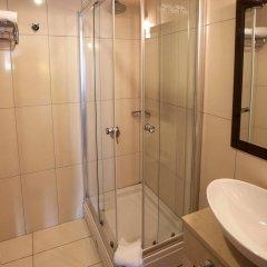 Safir Hotel Турция, Газиантеп - отзывы, цены и фото номеров - забронировать отель Safir Hotel онлайн ванная