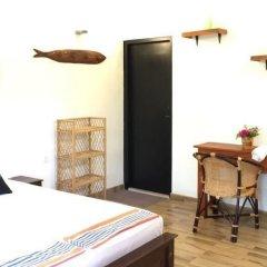Отель LaLa Inn Bentota Шри-Ланка, Берувела - отзывы, цены и фото номеров - забронировать отель LaLa Inn Bentota онлайн комната для гостей