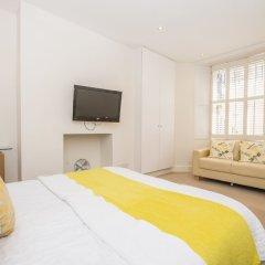 Отель LBS Victoria Великобритания, Лондон - отзывы, цены и фото номеров - забронировать отель LBS Victoria онлайн комната для гостей