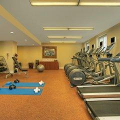 Kimpton Sir Francis Drake Hotel фитнесс-зал фото 2