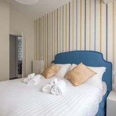 Отель Salterelli House Флоренция комната для гостей
