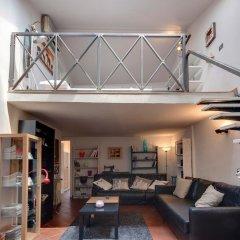 Апартаменты Orto Luminous Apartment With 2 Bedrooms Флоренция интерьер отеля