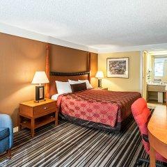 Отель Econo Lodge комната для гостей фото 3