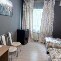 Гостиница Барин в Саратове отзывы, цены и фото номеров - забронировать гостиницу Барин онлайн Саратов комната для гостей фото 3