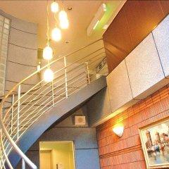 Отель Marine Hotel Shinkan Япония, Порт Хаката - отзывы, цены и фото номеров - забронировать отель Marine Hotel Shinkan онлайн интерьер отеля