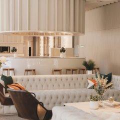 Отель Ona Hotels Terra Барселона гостиничный бар