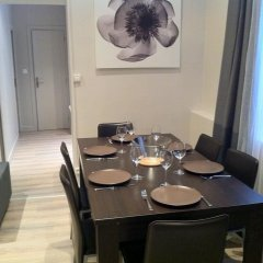 Отель Appartements Place Bellecour - Lyon Cocoon Франция, Лион - отзывы, цены и фото номеров - забронировать отель Appartements Place Bellecour - Lyon Cocoon онлайн в номере фото 2