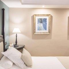 Отель Los Monteros Spa & Golf Resort удобства в номере