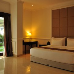 Grand Palace Hotel Sanur - Bali комната для гостей фото 3