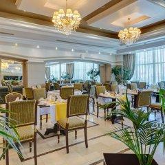 Гостиница Rixos President Astana Казахстан, Нур-Султан - 1 отзыв об отеле, цены и фото номеров - забронировать гостиницу Rixos President Astana онлайн питание фото 2