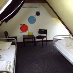 Отель The Flying Pig Uptown Нидерланды, Амстердам - отзывы, цены и фото номеров - забронировать отель The Flying Pig Uptown онлайн комната для гостей фото 3