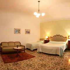 Отель Residenza Sangallo Италия, Флоренция - отзывы, цены и фото номеров - забронировать отель Residenza Sangallo онлайн комната для гостей фото 2