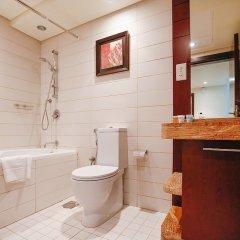 Отель Kennedy Towers - Burj Views ванная фото 2