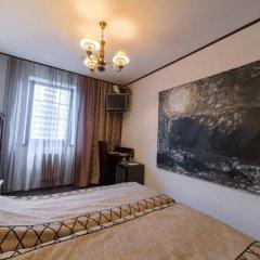 Отель Шкиперская Калининград комната для гостей фото 4
